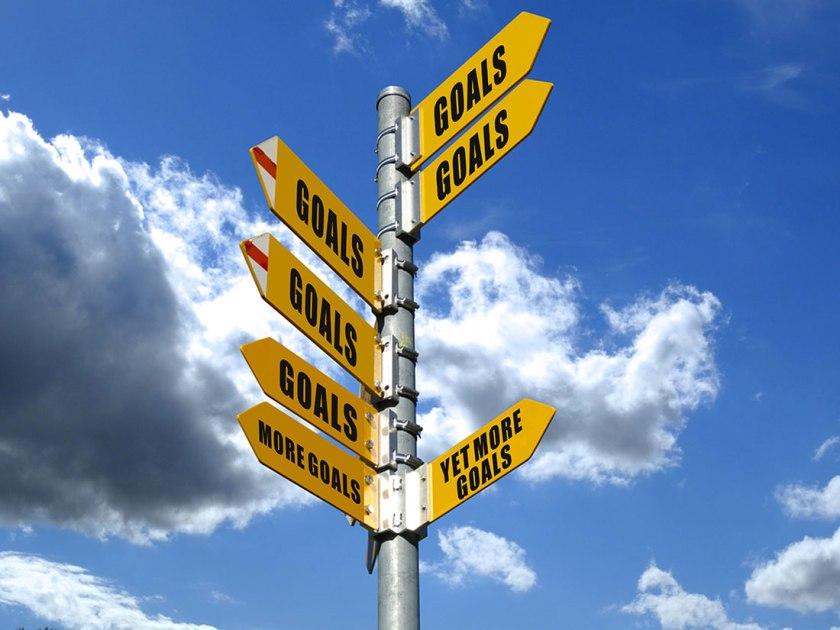 goals-signpost
